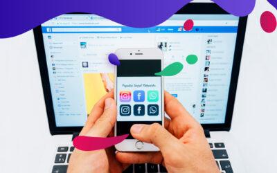 El antes y el después: las redes sociales con la crisis del COVID-19